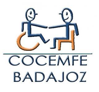 COCEMFE BADAJOZ
