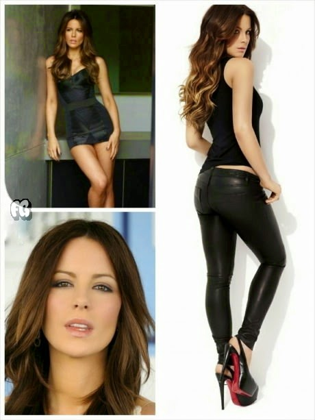 Kate Beckinsale the Beauty of this Week