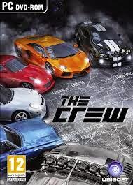 Game The Crew PC Repack New terbaru