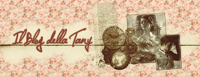 Angel Tany Blog