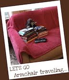 Armchair Summer Travel