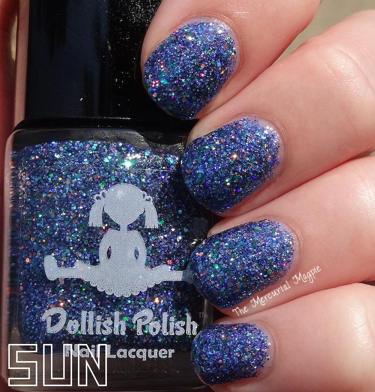 Dollish Polish I'm So Fancy