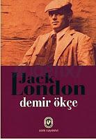 DEMİR ÖKÇE, Jack London