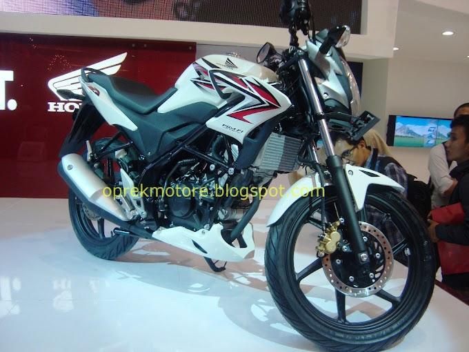 Kumpulan Foto Honda CB150R