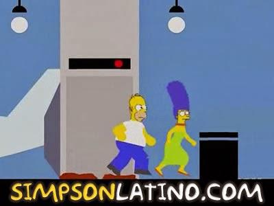Los Simpson 15x18