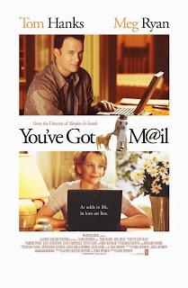 Watch You've Got Mail (1998) movie free online