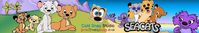 Car Seat Signs by Cold Snap Studio | Baby and Art Blog | DontTouchBaby.com
