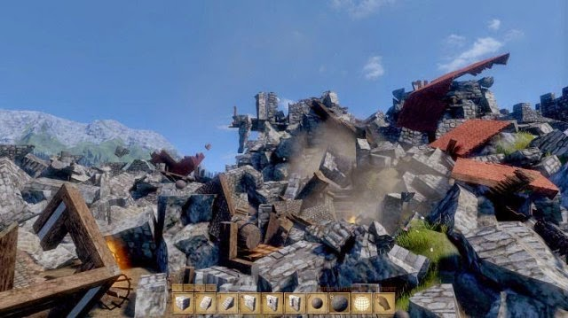 Medieval Engineers PC Games full version