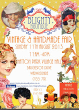 Our Next Vintage & Handmade Fair