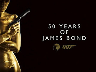 Soy Bond, James Bond