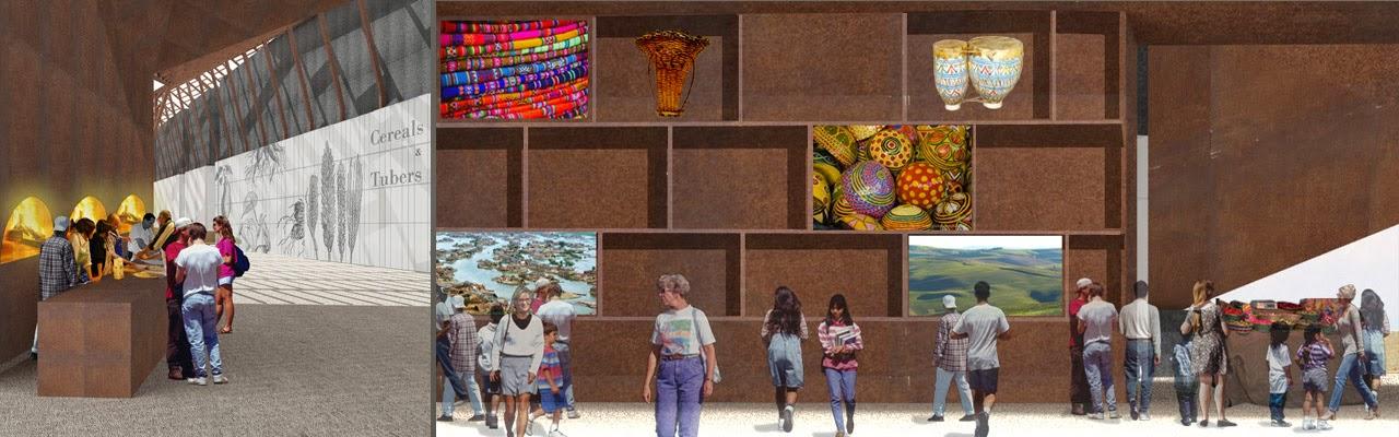 Expo Stand Bolivia : Africa vera expo il togo presenta le sue iniziative