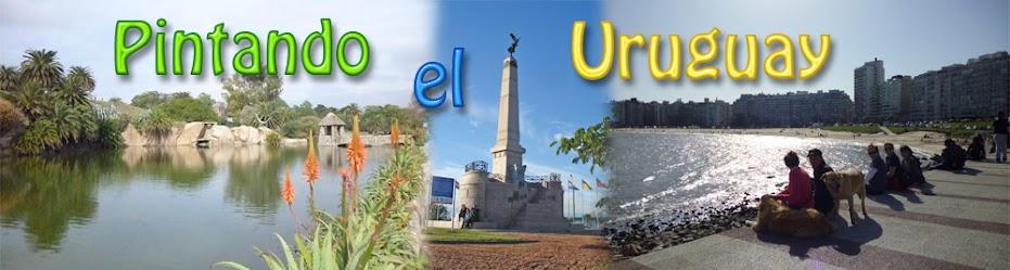 PINTANDO EL URUGUAY