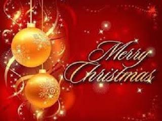 Kumpulan Kata Ucapan Selamat Hari Natal