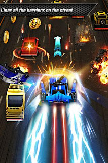 Death Race : Road Killer v1.2.3 Apk Full