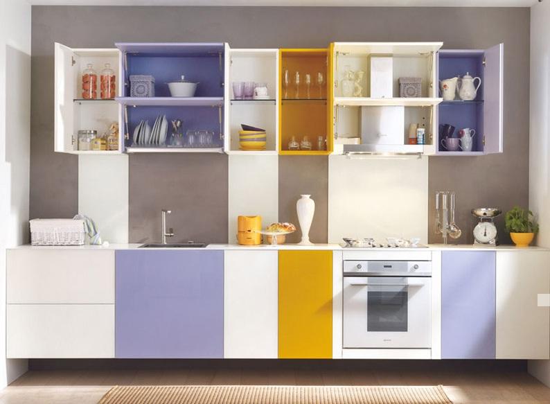Casa da zu tendencia em cozinhas for Muebles para lavanderia de casa