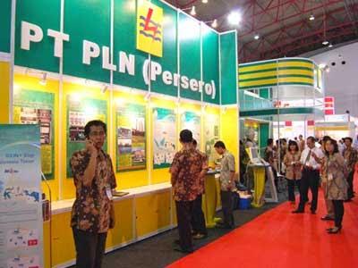 Surat Lamaran Kerja PT PLN Perusahaan Listrik Negara (Persero)