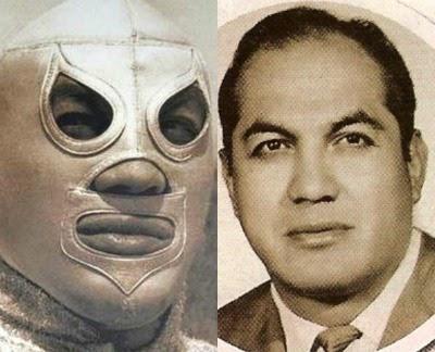 Fotos de la mascara del mistico 18
