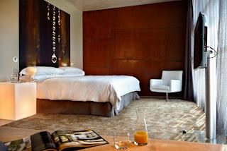 Hotel Viura Diseño