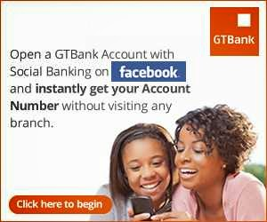 GTB Online Banking