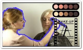 Макияж 45+ видео урок