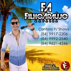 FILHO ARAÚJO & A FARRA