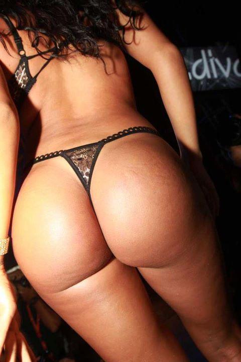 Big Butt Hip Hop Models