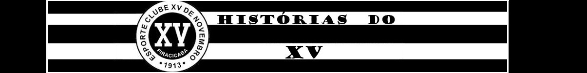 Histórias do XV
