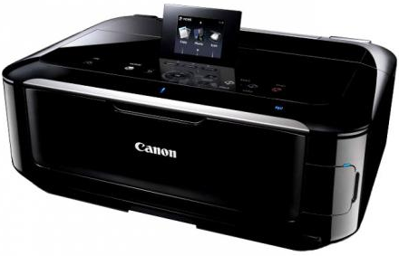 Canon PIXMA MG8240 Driver Software Download