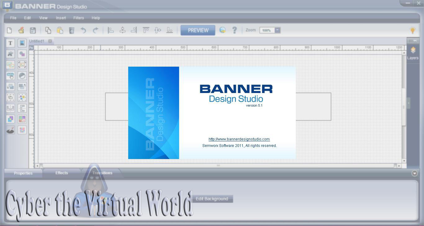 Banner design studio cracked