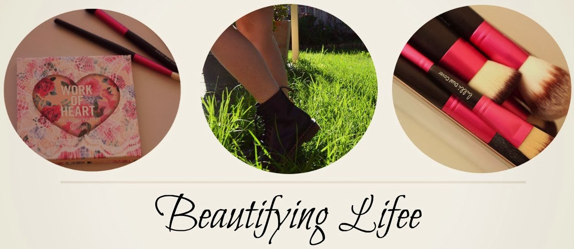 ♥ Beautifying Life ♥