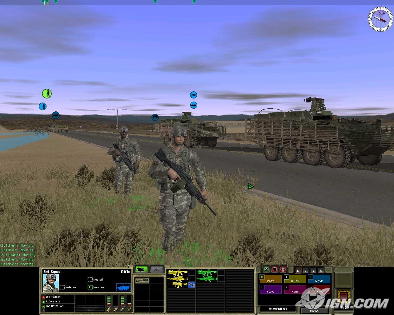 battlefrontcom - Shock Force