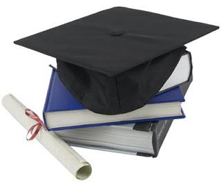 Thi đại học, thí sinh thi đại học, mũ tốt nghiệp