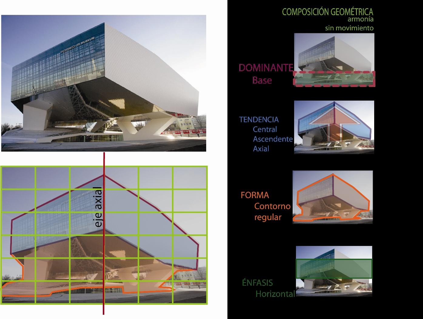 Composici n de laminas arquitect nicas jam arquitectura for Laminas arquitectura