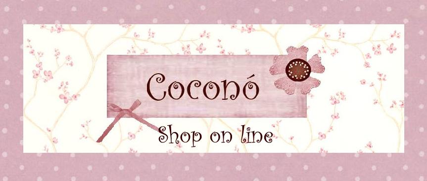 COCONÓ - SHOP ON LINE