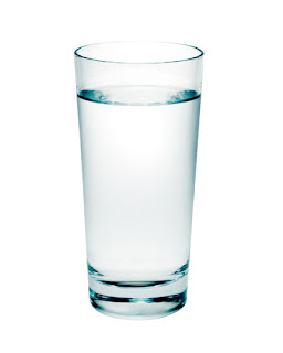 Therapeutic Benefits Drink Water White
