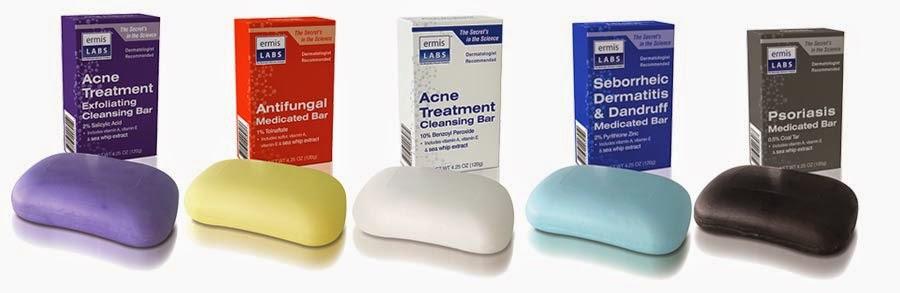 Acne Bar Soap With Benzoyl Peroxide - Creepingthyme.info