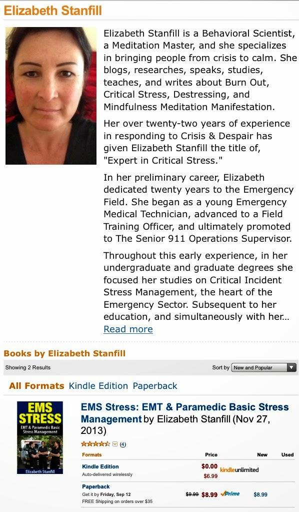 ems stress, emt stress, paramedic stress