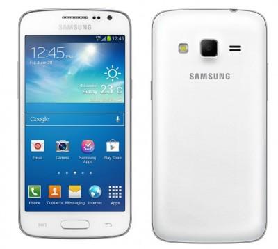 Samsung Galaxy S3 Slim, Android Quad-core Layar QHD