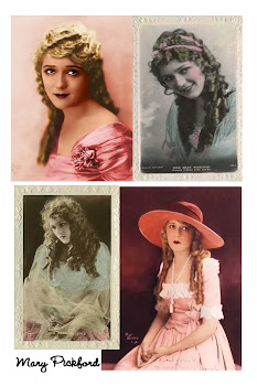 Mary Pickford Collection $25.00 USA ship (CLICK photo) to visit page