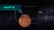 Chile hace espacio al universo