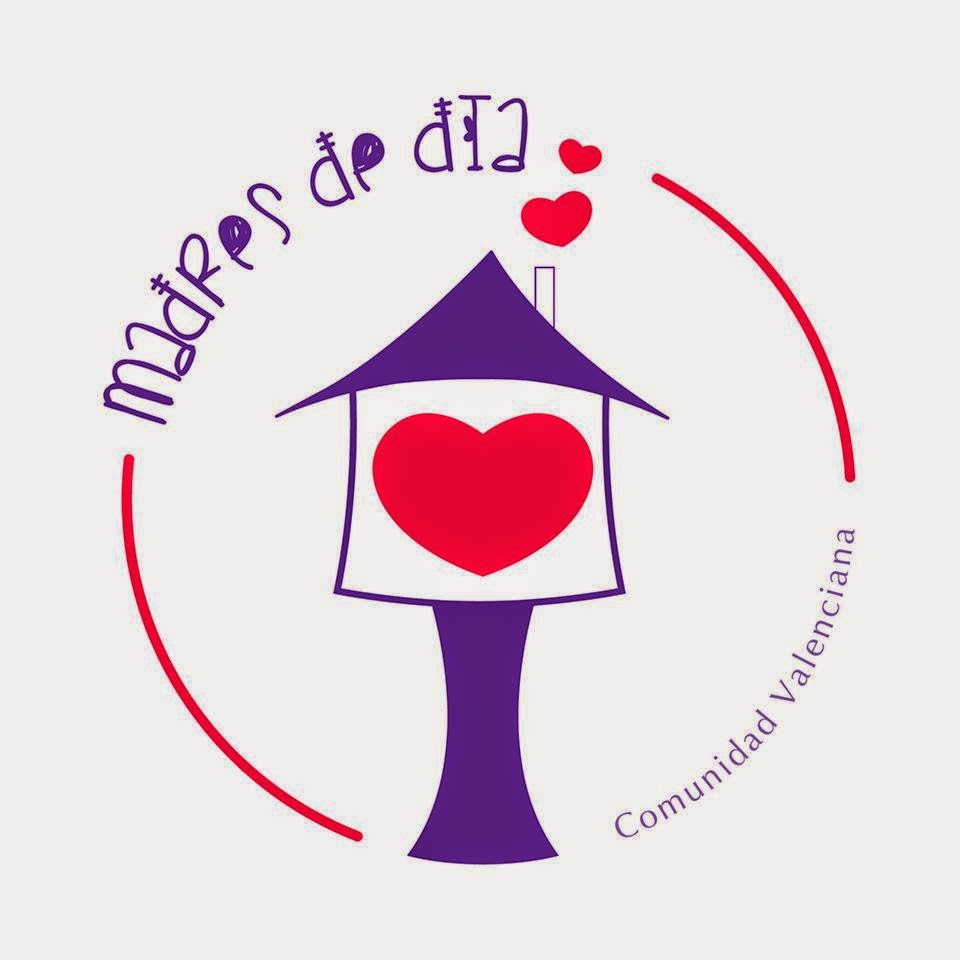 Asociación Madres de día Comunidad Valenciana