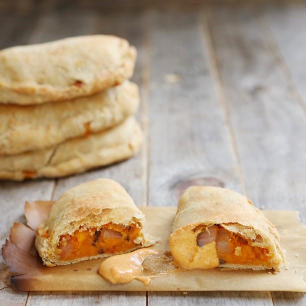vegan empanadas sweet potato filling