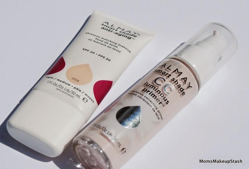 Almay Luminous Primer, Almay Skintone Matching Makeup, Almay Giveaway, Almay Practice Makes Perfect, Almay WORKSHOP, #AlmayPicnic, Beauty Tips, Almay Review