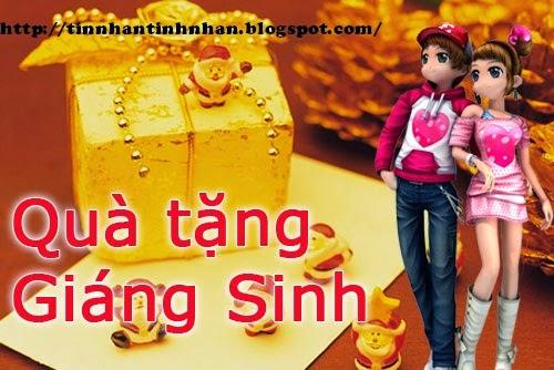 Loi Chuc noel
