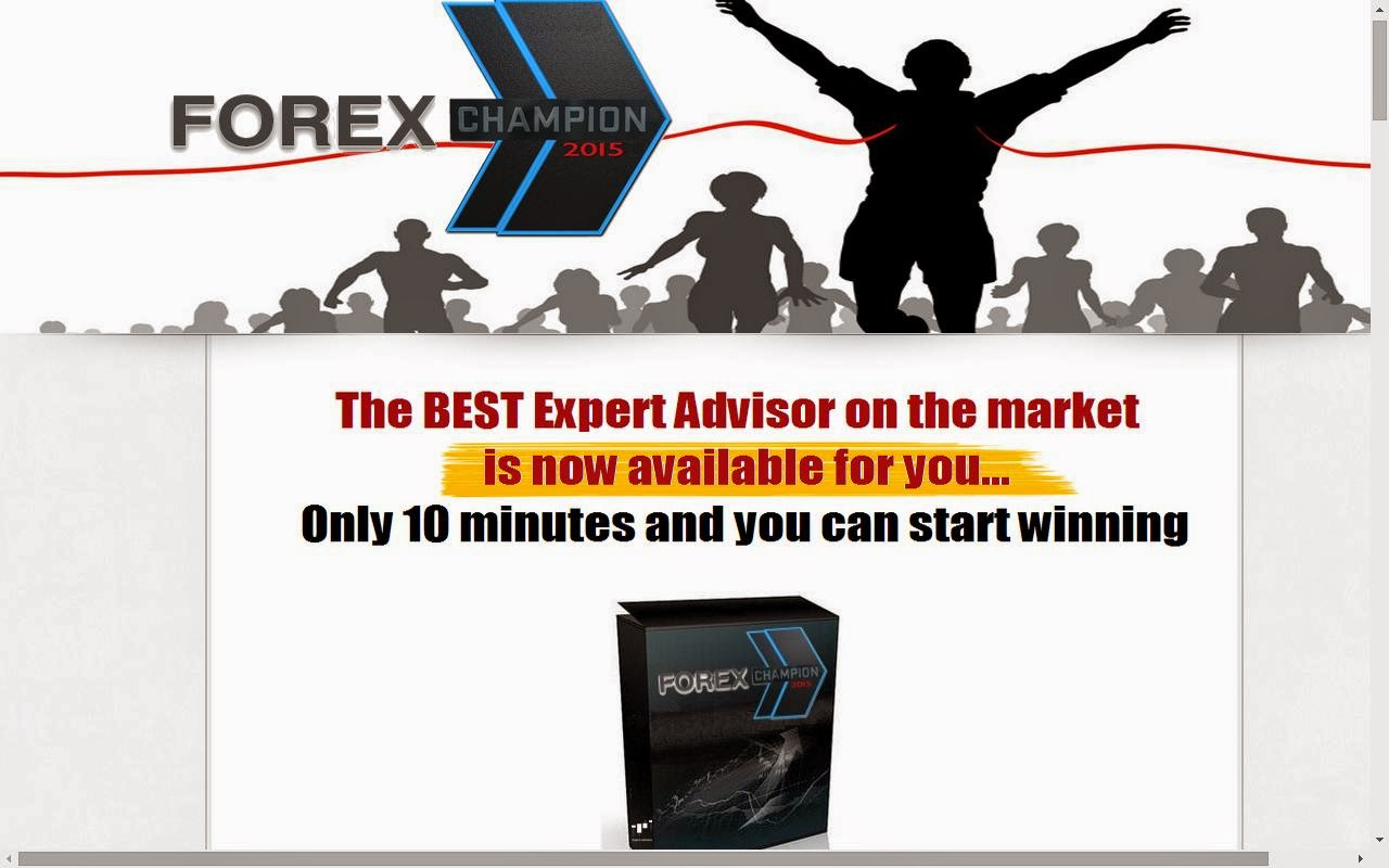 The almighty reaper forex robot