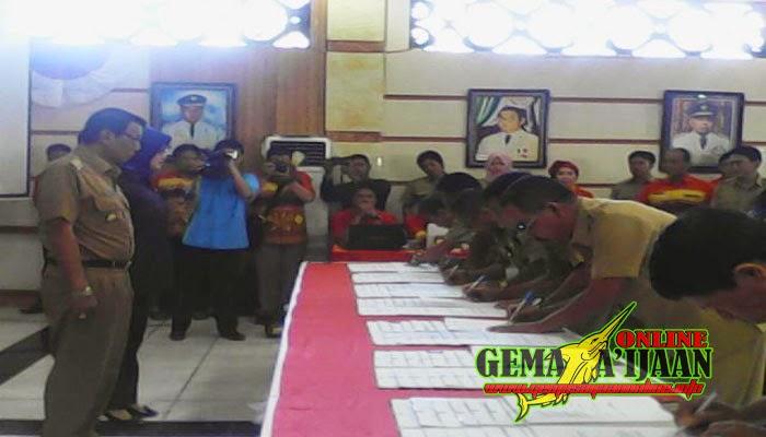 Bappeda Gelar Musrenbang Kabupaten