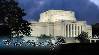Laie Temple