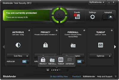 Download BitDefender Internet Security 2013 Full Version free