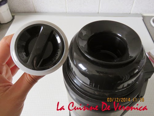 La Cuisine De Veronica Thermos 燜燒罐