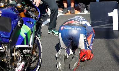 Lorenzo: Rossi Sekarang Sudah Jadi Legenda yang Frustasi